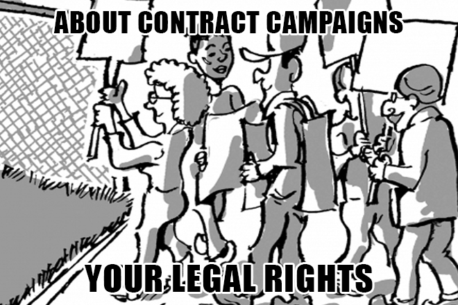 union-CONTRACT-CAMPAIGNS-YOUR-LEGAL-RIGHTS